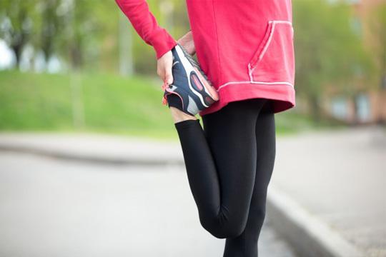 【越野長跑】壓力褲、小腿套可提升表現嗎?5