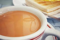 問問中醫:奶茶加速皮膚衰老?
