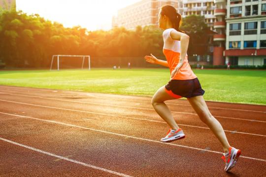 【運動訓練】雙腿好似摩打=跑得快?2