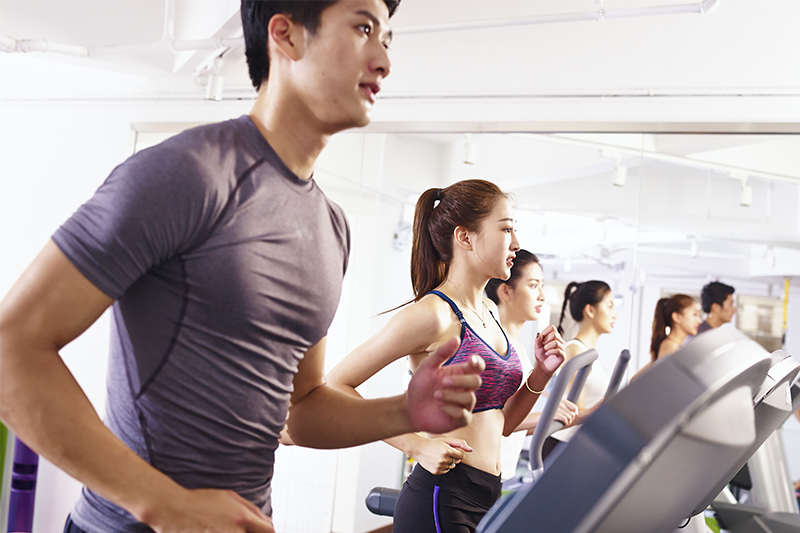 【運動訓練】以有限時間做到無限消脂?2