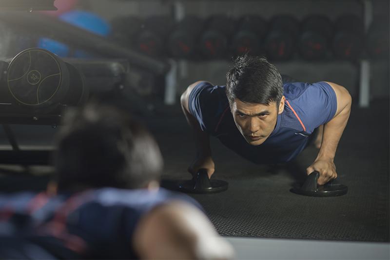【運動訓練】以有限時間做到無限消脂?3