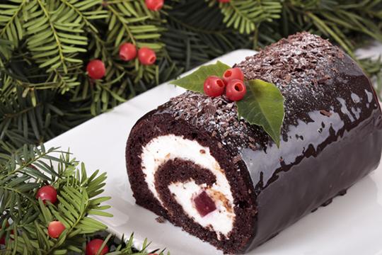 【營養師教路】聖誕Party食物紅綠燈