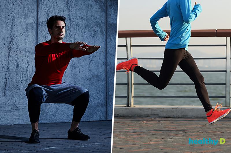 【運動科學】7分鐘運動,效果勝過數小時跑步?