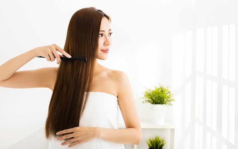 即Check髮質  幫你容光煥「髮」!