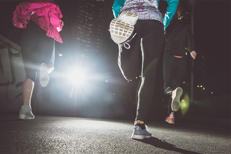 【運動冷知識】晚餐前還是晚餐後運動好?