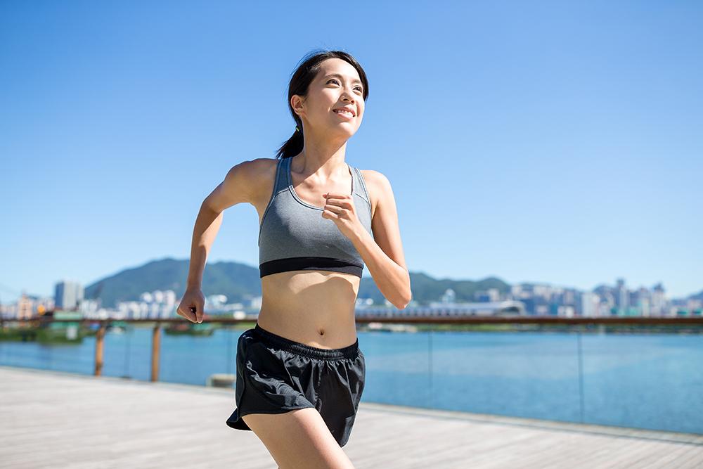 【運動科學】空腹做帶氧,減肥效果更好?