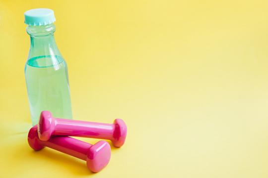 【家居運動】簡易做運動4問4答 專家分享助你強化心肺功能