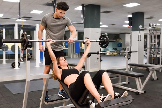 【運動科學】運動員,應怎樣做Gym?