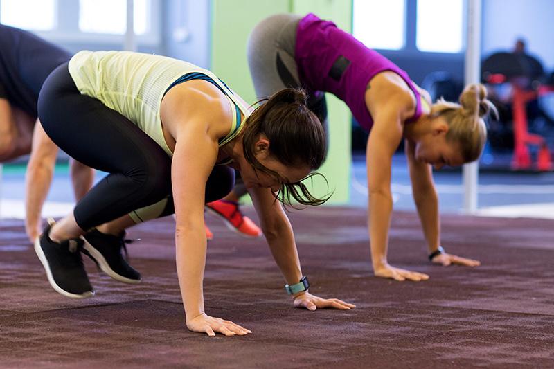 【運動科學】邊樣運動最有效?