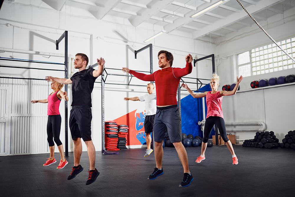【運動科學】循環訓練Circuit Training 7大原則
