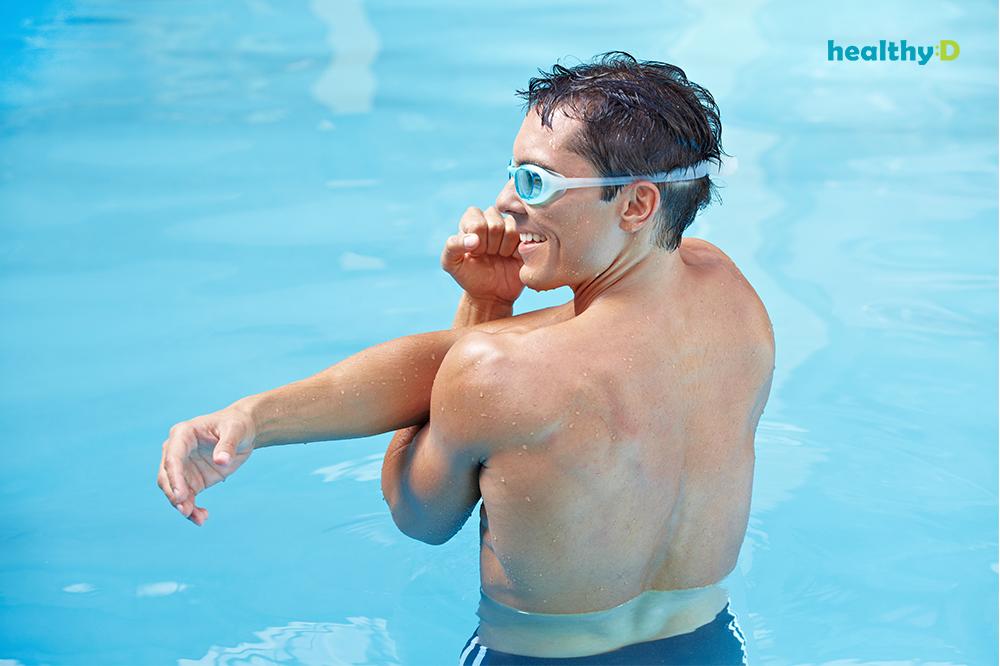 【運動訓練】做乜先可以加速身體恢復?
