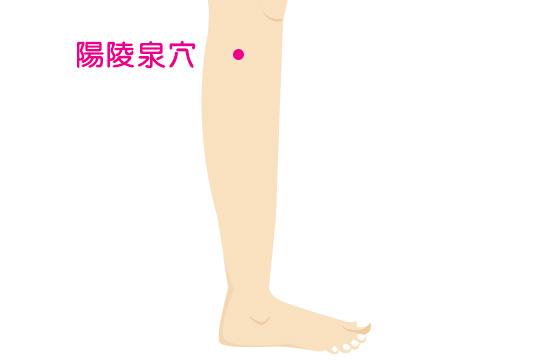 【膝頭痛按摩】中醫教路:5個穴位紓膝痛