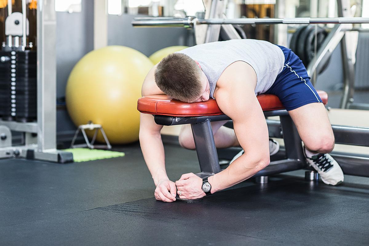 【運動科學】遲發性肌肉痠痛(DOMS)應如何處理?