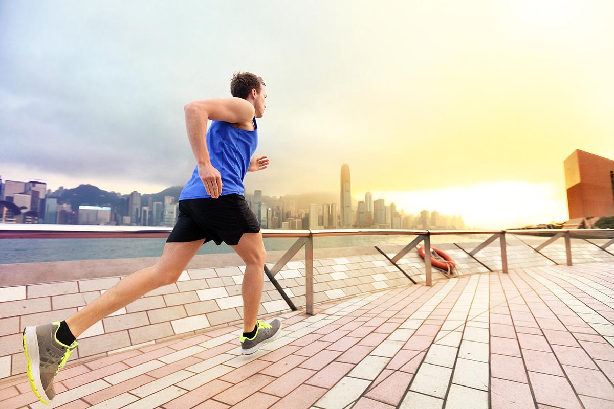 【運動科學】中低強度做運動,消脂效果最理想?