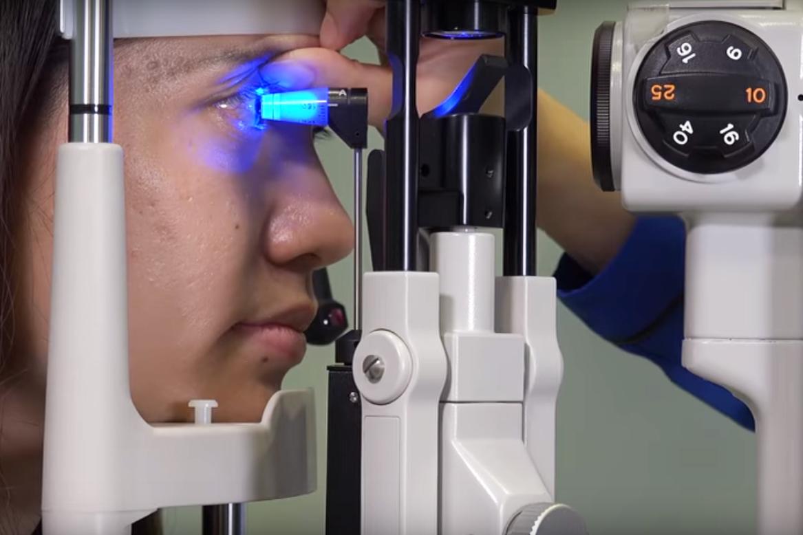問問視光師:眼壓、眼底檢查驗什麼?