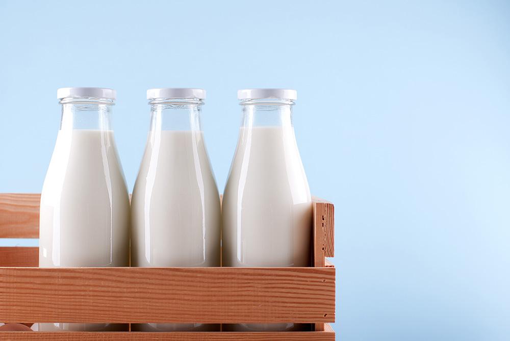 不可不知的5個牛奶實用知識