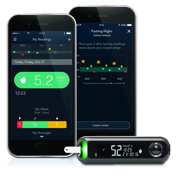 近9成糖尿病人曾忘記量血糖 智能血糖機協助監測健康