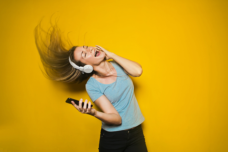 【收藏歌單錦囊】全球20首點播率最高瑜珈歌曲
