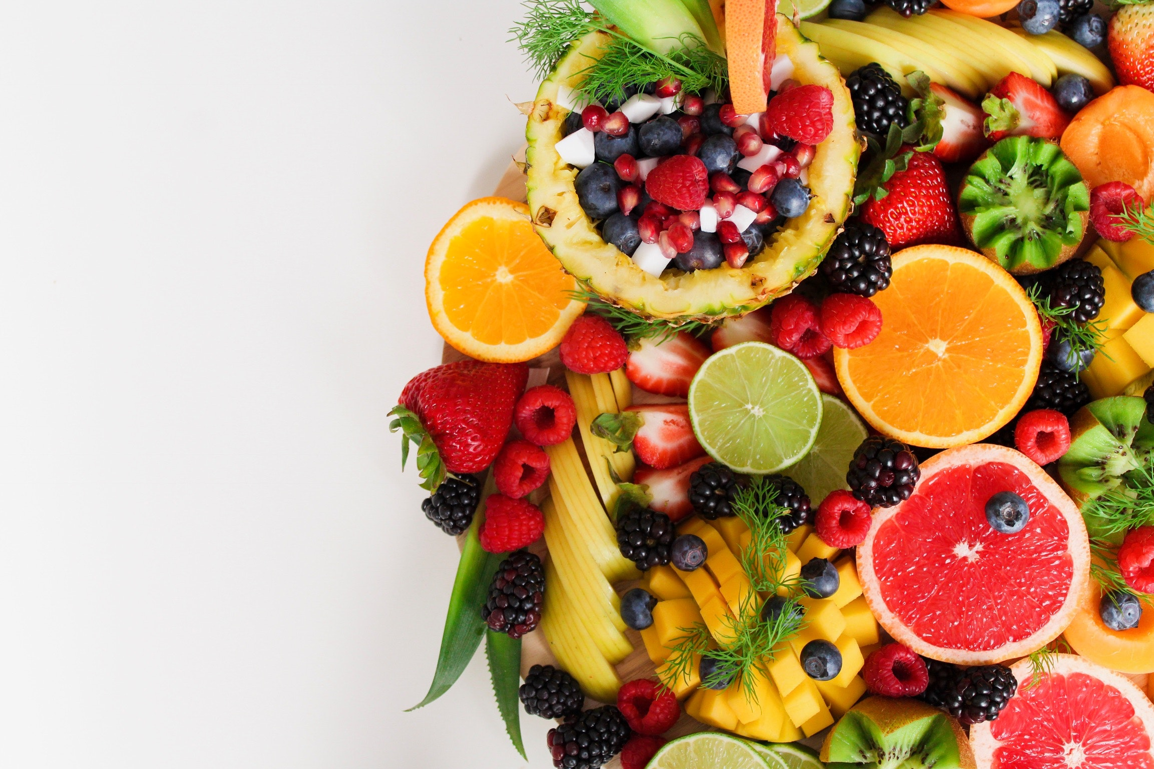 吃多少膳食纖維才算是足夠?