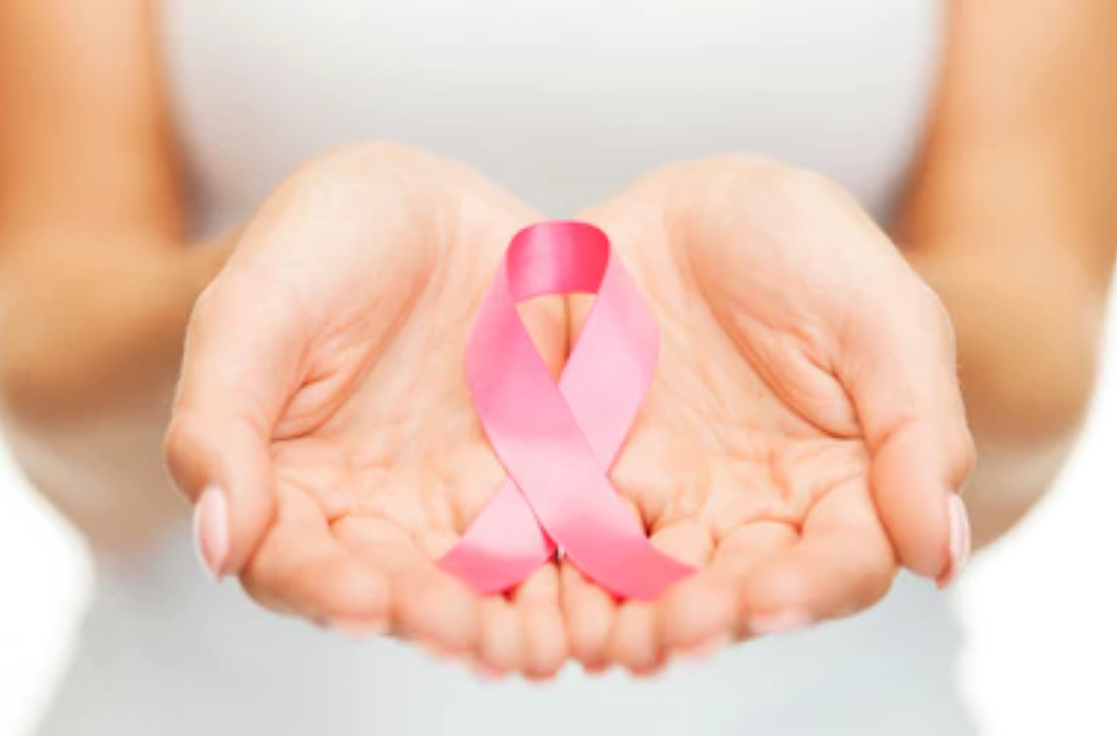 乳癌為癌症第三號殺手 35歲起發病率升