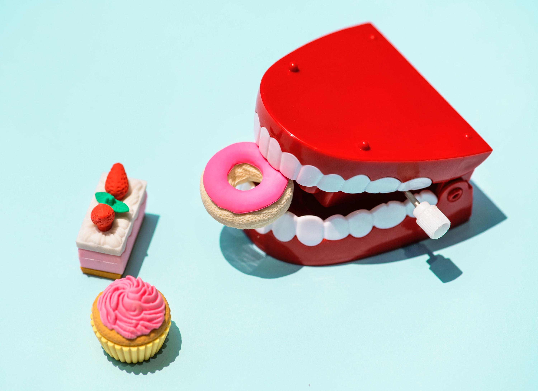 5類飲食維持口腔及牙齒健康 冬菇可以殺死蛀牙的細菌
