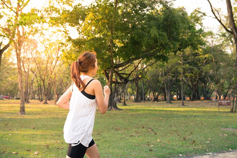 中醫教路:應在什麼時間運動,才能有效減肥?