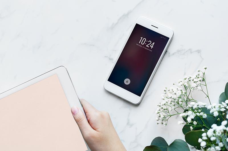 長期低頭用手機可致數碼癡呆症 ?