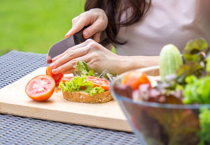 三文治點整先至健康?醒你2款低鹽、高鈣食譜跟住做