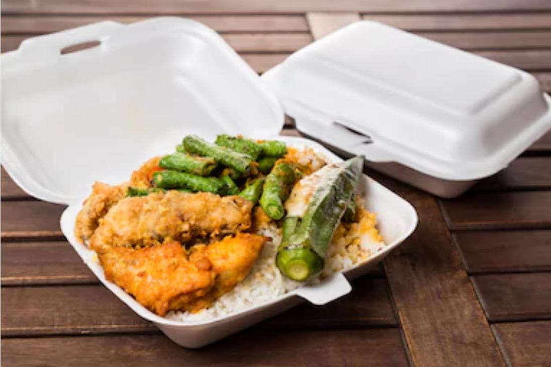 學童午餐鈉含量超標63% 4成飯盒膳食纖維不足