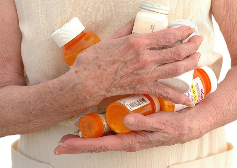 長期胃痛、皮膚癢 或是淋巴癌警號