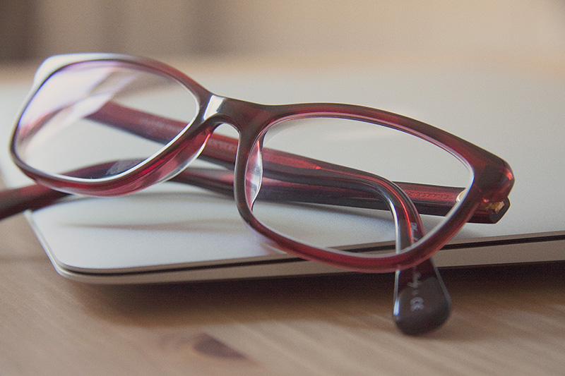眼鏡度數=Con度數?破解隱形眼鏡7大迷思
