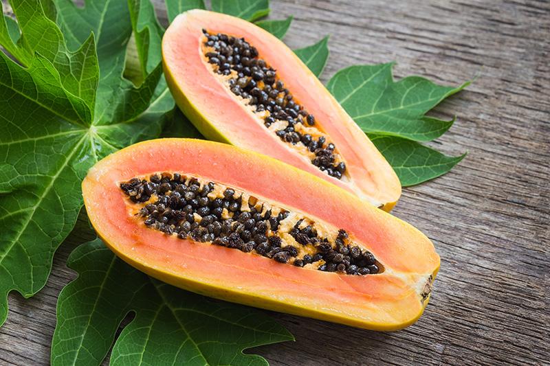 入秋2大食療推介 最方便的滋潤法寶是什麼?