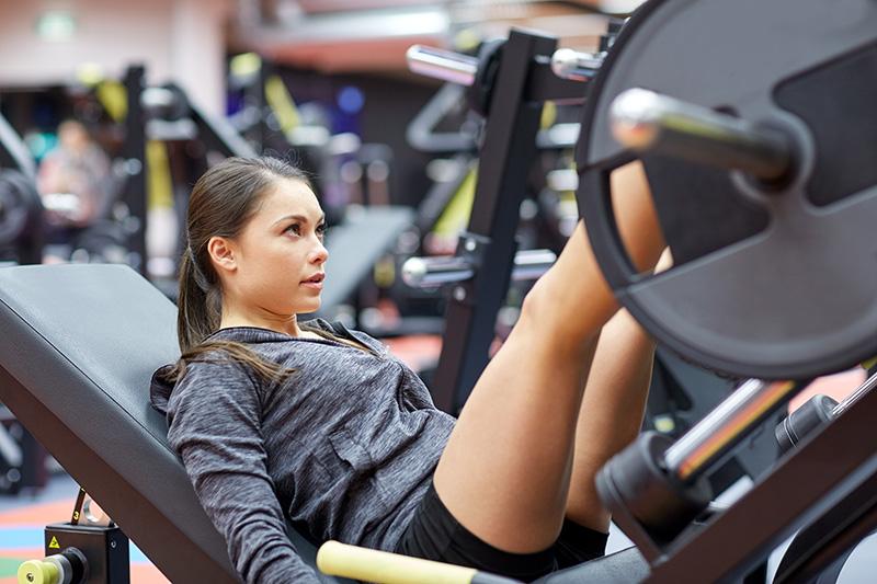 4種大熱「消脂運動」 哪種消耗最多卡路里?