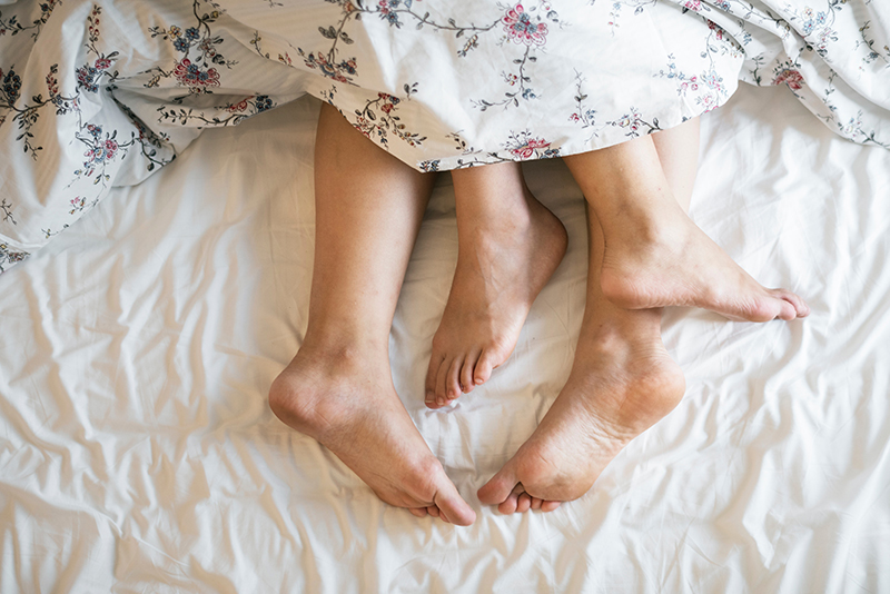 【生育冷知識】性行為太頻密會不育?破解4個懷孕迷思