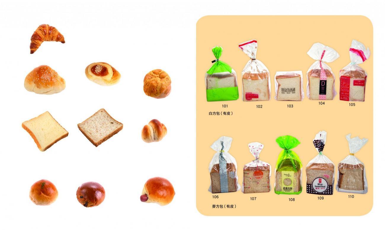【消委會】腸仔包最多鈉 1個雞尾包佔脂肪攝取量4成