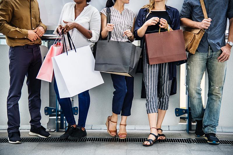 【雙11】網購是一種病?脫離過度消費的3個方法