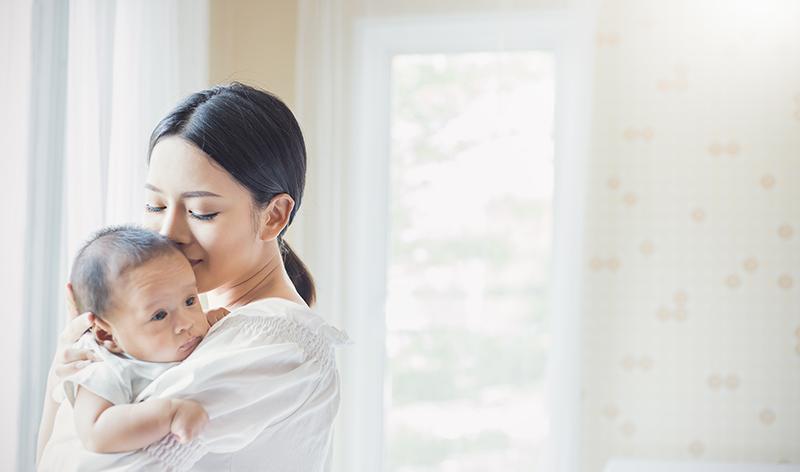 哺乳媽媽必讀! 6個護理乳房貼士