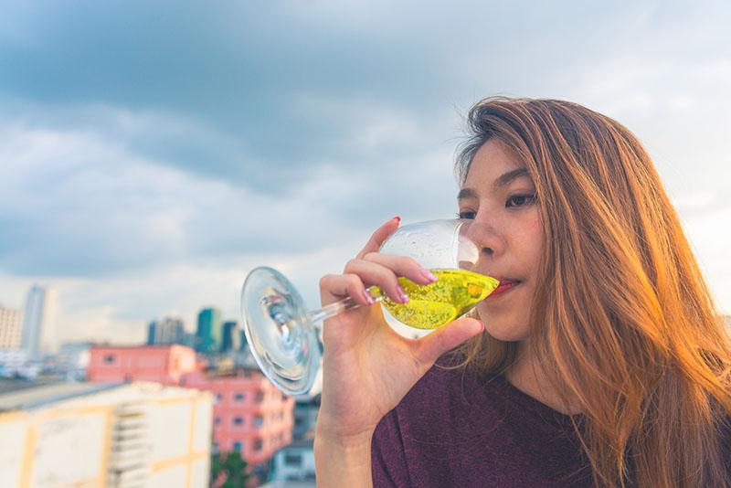 紅酒可防癌?拆解飲酒錯誤4個迷思