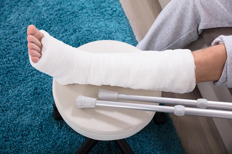 【骨科醫生分享】輕視骨折 隨時手尾長