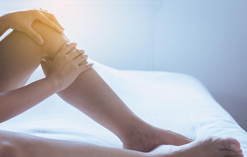 脊醫分享:長短腳也可引致背痛