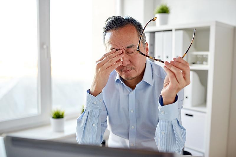 中大研究:每6名糖尿病患者 有1名腎功能急劇下降