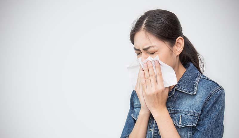 【中醫教路】按穴位減鼻水 紓緩鼻敏感2款湯水推介