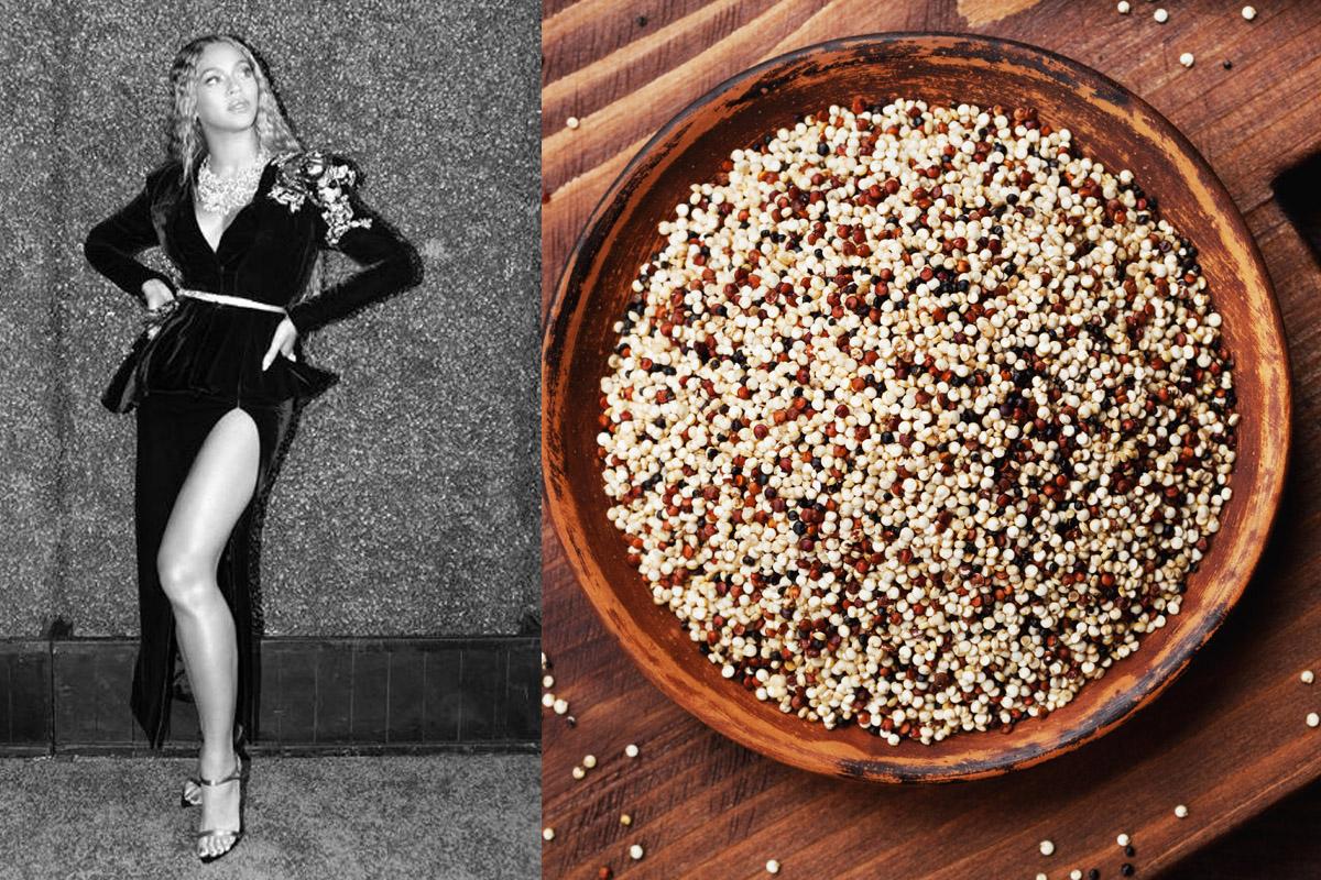 【素食營養】超級食物藜麥 輕鬆自製3款美食教學