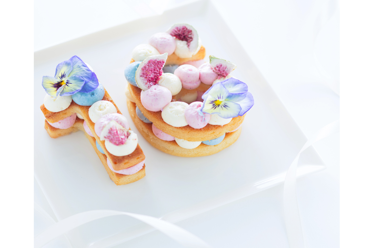 【節日健康美味】情人節甜蜜推介 6款無麩質蛋糕女生最愛