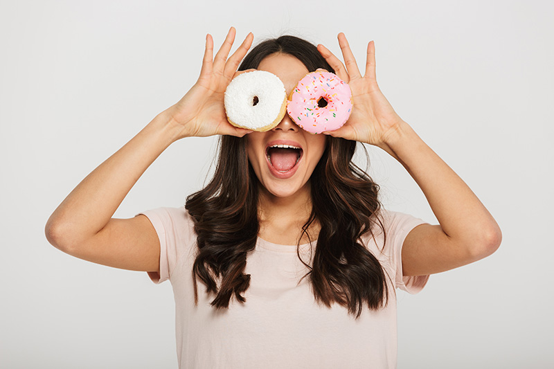 皮膚差可能因為「甜」!吃糖不為人知的10個壞處