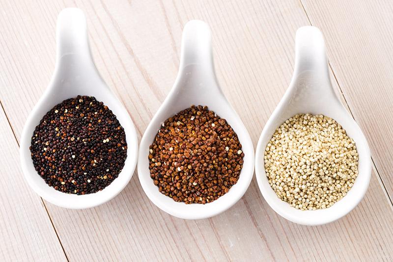 【大熱超級食物】一種食物滿足所有營養?藜麥的14種好處
