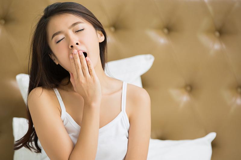 疲倦未必只是「身子虛」 可能是患血癌警號!