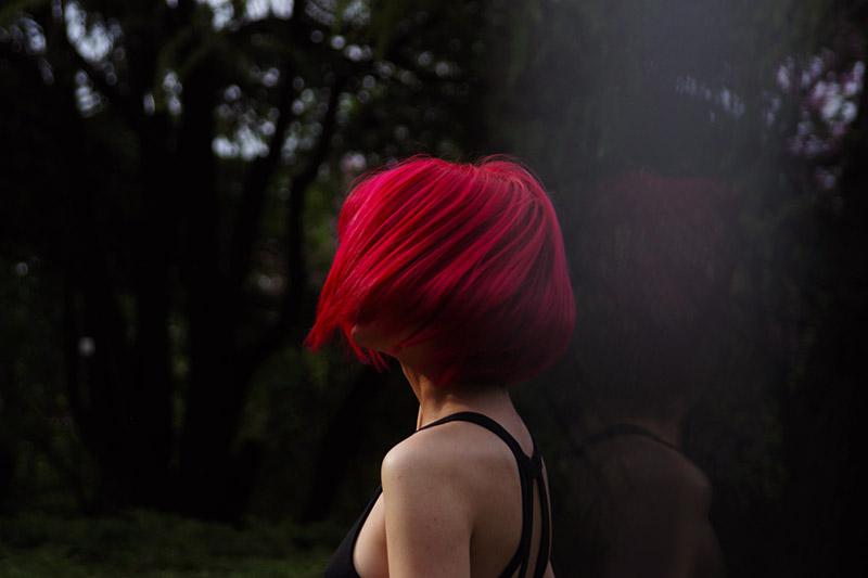 【護髮貼士】小紅莓汁染出美麗紅髮?5種天然食物護髮「髮膜」必試!