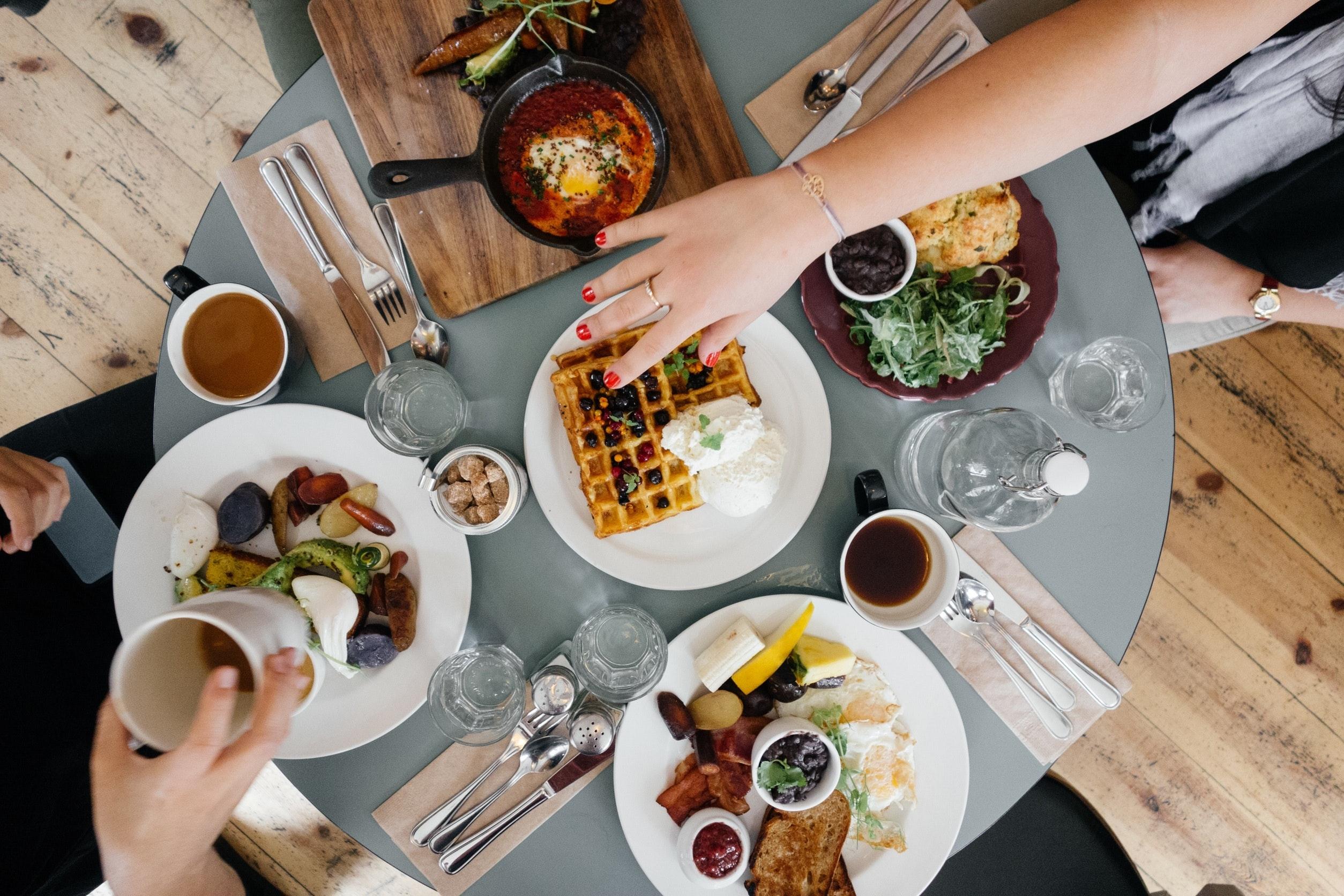 逾400食肆響應政府 提供少鹽少糖菜式(附47餐廳品牌列表一覽)