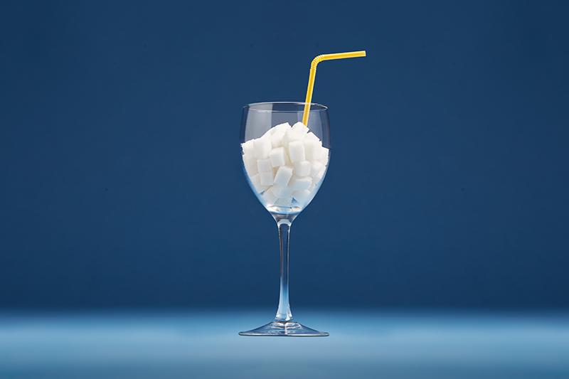 消委會:1杯抺茶拿鐵=14粒方糖 5飲品糖分超上限(含商戶名單)